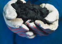 Нефтяные пески Атабаски - Нефтеносные пески
