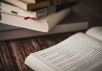 The role of the book in a person's life - Книга: ее роль в жизни человека