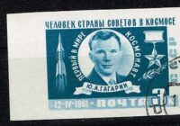 Yuri Gagarin: the famous man - Юрий Гагарин: знаменитый человек