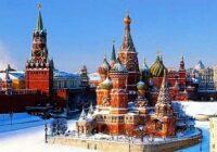 Sights of Russia - Достопримечательности России