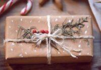 Подарок - Подарочная упаковка
