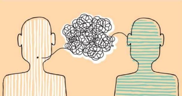 Умение слышать или как понять собеседника. - 🇬🇧 Английский Язык