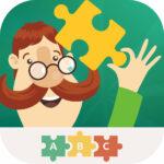 Puzzle английский - Оксфордский словарь английского языка