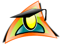 Graduate Bold Icon