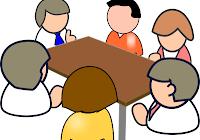 """Коварное слово """"meeting"""""""