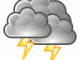 Погода - Гроза