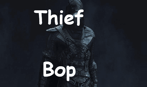 Thief Vor
