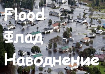 Flood Navodnenie
