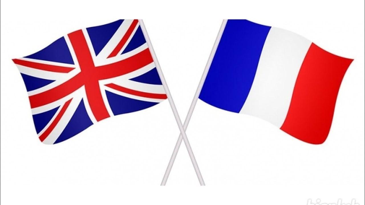 Флаг - флаг Великобритании